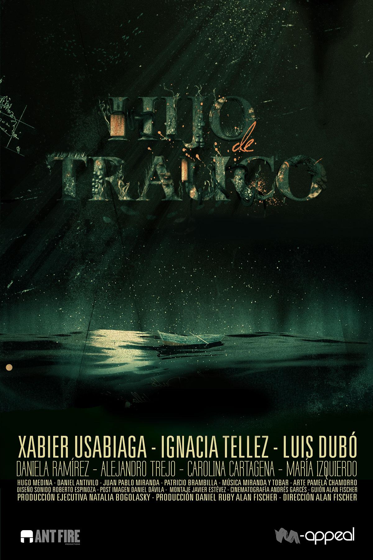 HijoDeTrauco_afiche01_o