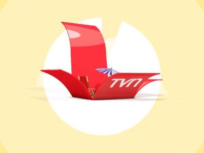 TVN id's